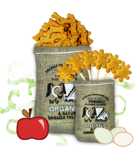 Organic & Natural Dual Action Teeth & Breath Refresh (Farmer's Market Fresh)