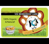 DSB VID Membership - Monthly